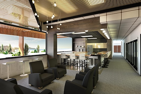 Thrive Workplace @ West Arvada - West Arvada Office
