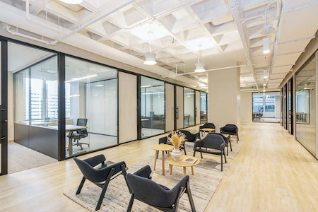 CommonGrounds Workplace | Philadelphia, PA - Office for 3
