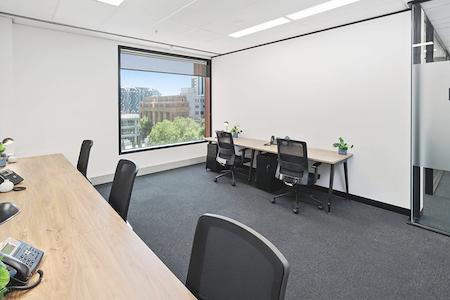 workspace365 - 607 Bourke Street, Melbourne - Office 11. Level 5