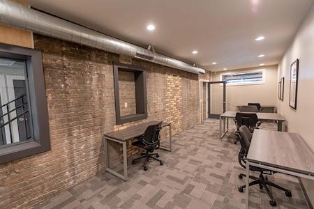 Mke Cowork - Team Office Space