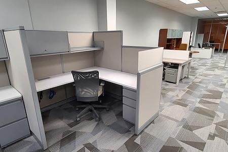 Harmony Coworks - Desk 1