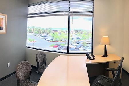 Intelligent Office - Las Vegas / Henderson - Private Office