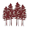 Logo of Redwood Haven Treehouse