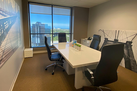 Empire Executive Offices - Medium Meeting Room 1757 AFTER-HOURS