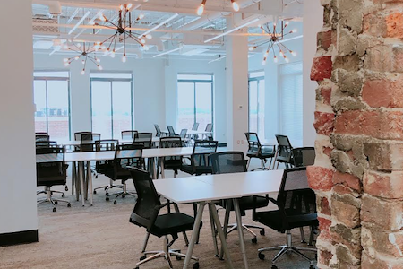 Novel Coworking Shockoe Slip - Suite 100A