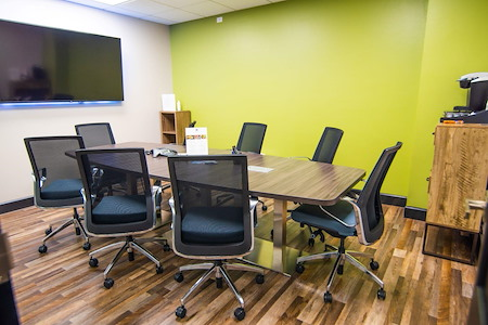 eSuites - Large Conference Room