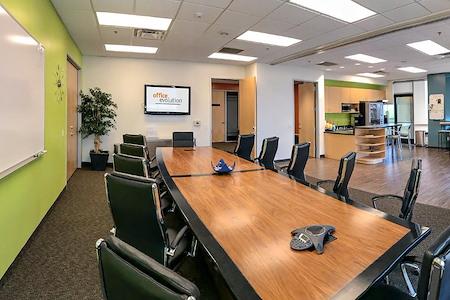 Office Evolution - Surprise Professional Center - Conference Room