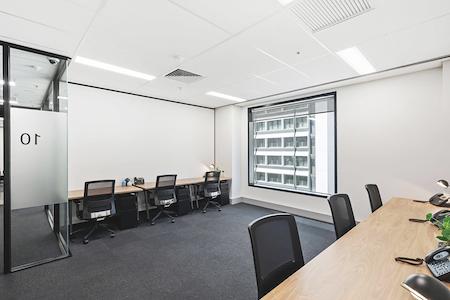 workspace365 - 607 Bourke Street, Melbourne - Office 10, Level 5