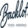 Logo of Backlot Studio and Workspace