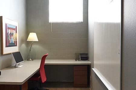 Beehive Dallas - Cuckoo Bee Office