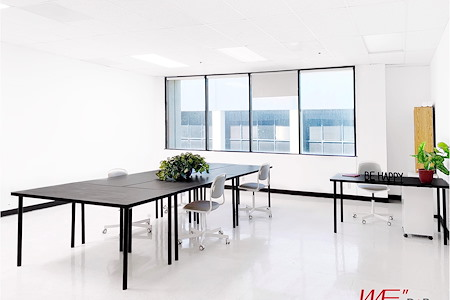 DoBe WE Co working office - Suite 2053