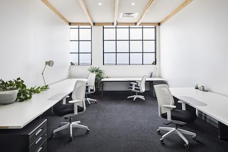 workspace365- 90 Maribyrnong Street - Office 6, Level 2
