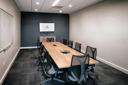 Serendipity Labs Kansas City - Overland Park - Sargas Boardroom