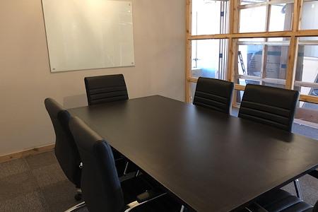 Work Webb Melbourne - Meeting Room 1