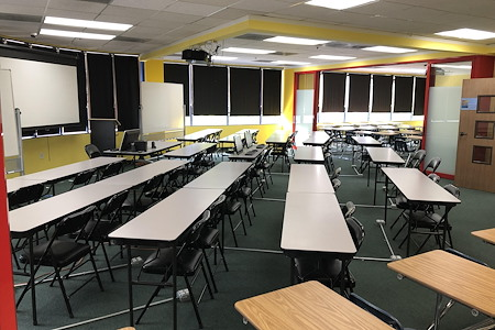 Learnet Academy, Inc. - Big Conference Room
