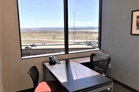 Regus | South Vaughn Way - Office 532