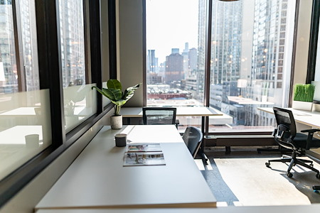 Workbox Gold Coast - Dedicated Desk