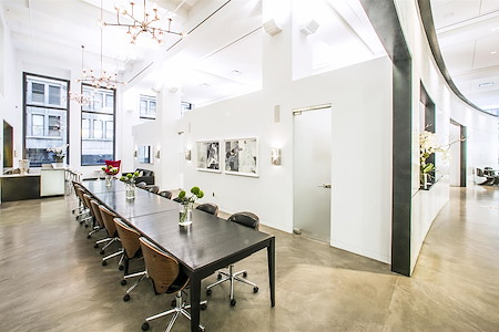 Space 530 – NYC Midtown - Coworking -- Gallery