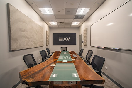 Encompass AV - Ultimate Meeting Space