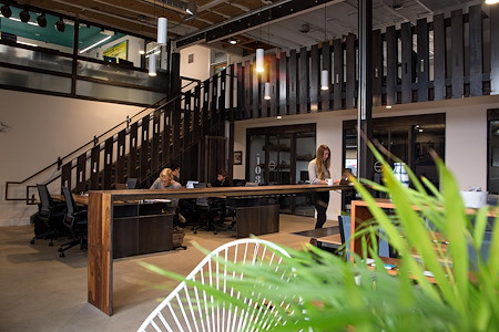 Union Cowork Encinitas - Office 3