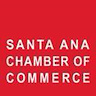 Logo of City of Santa Ana Chamber of Commerce (WPC)