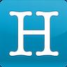 Logo of Hacker Lab Inc.