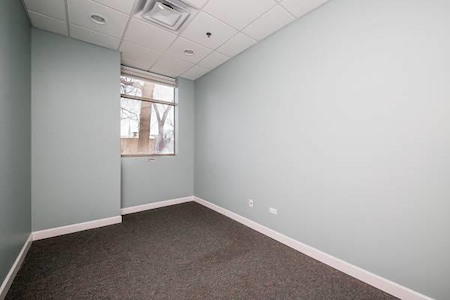 Premier Work - Office Space For Rent