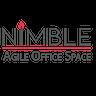 Logo of Nimble   Agile Office Space