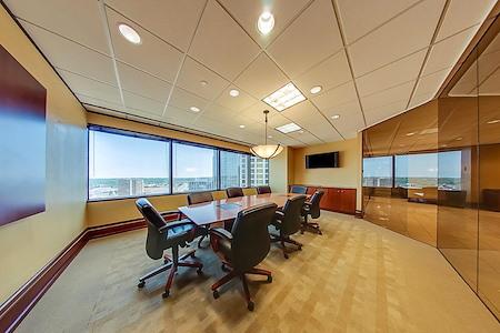 (CIN) Columbia Plaza - Premium Office