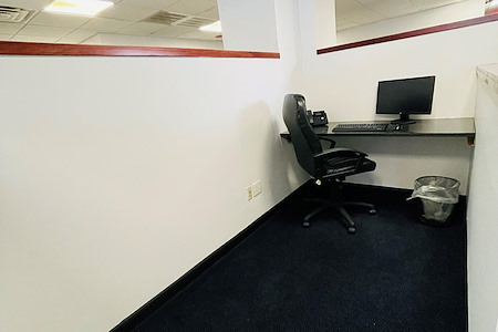 35 Journal Square - 4th Floor Cubicle #475