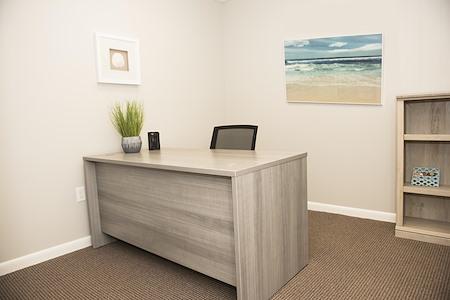 Daytona Beach Office Space