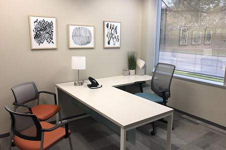 Office Evolution - Houston (Westchase District) - Office 107