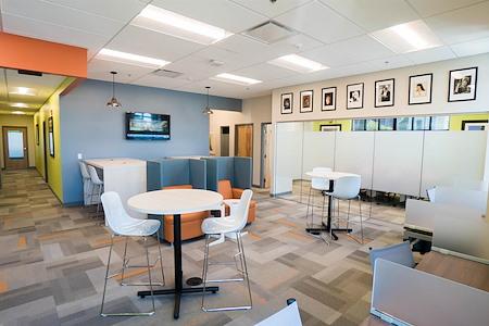 Office Evolution Nashville - Shared/Co-working space