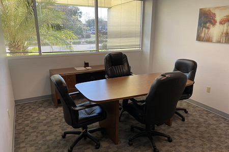 The Laurel Building - Suite 120
