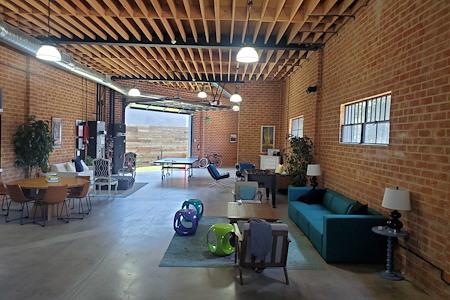 Sacatelle - Modern Event Indoor/Outdoor Space
