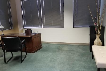 Blue Sun Office Suites - 259