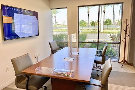 IBASE SPACES Irvine - Medium Conference Room