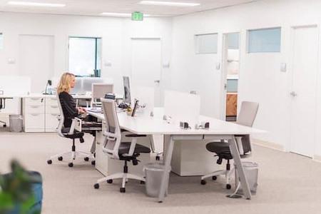 RISE Collaborative Denver - Dedicated Desk