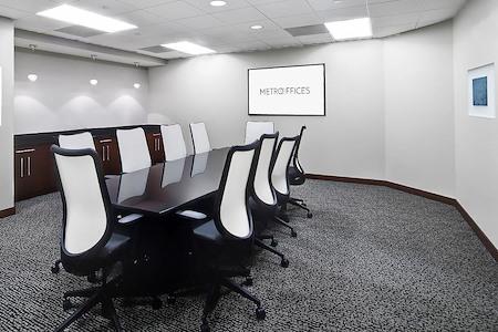 Metro Offices - Farragut - The Executive