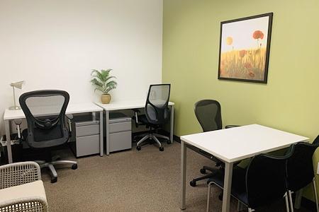Regus | Petaluma Marina - Internal offices for 1-3  People