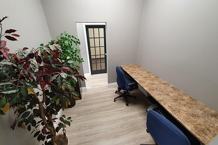 Fort Erie Business Centre - Shared Desk Space
