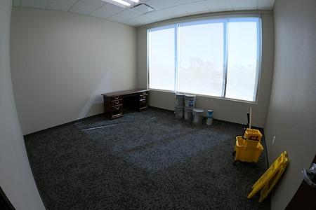 Work in Progress -Centennial Hills - Team Room 006