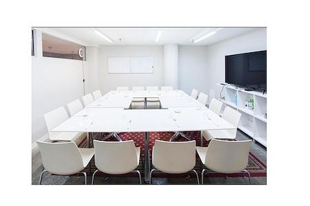 Cafe 259 Meeting room space - Meeting Room