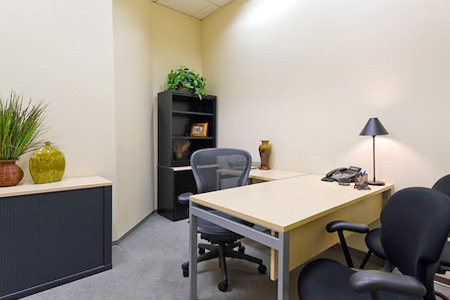 Regus | Mountain View Downtown - Dedicated Desk