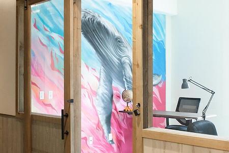 UNITA Manhattan Beach - Office 106