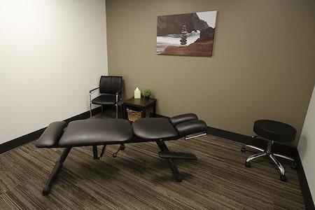 LiveFit Wellness Suites - Chiropractic Suite I