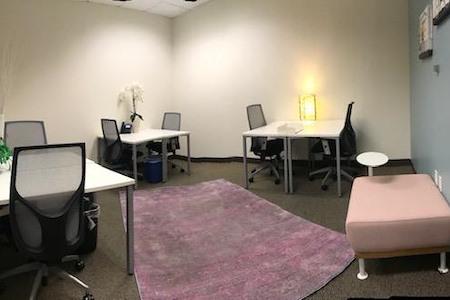 Regus Palo Alto Lytton - Office 4