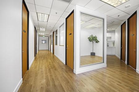 Cyrus Pacific, LLC - Interior Office 1