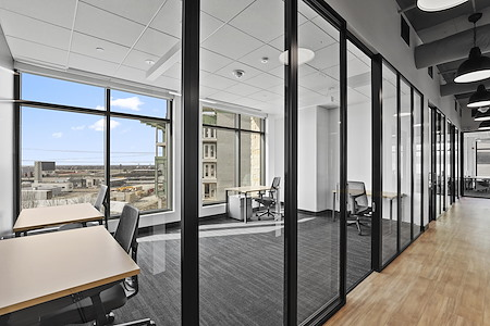Venture X | The Realm at Castle Hills - Office Suite 303