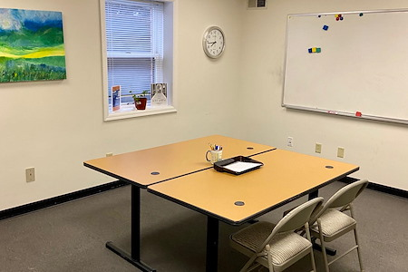 Embrace Tutoring and Educational Services - Office 1